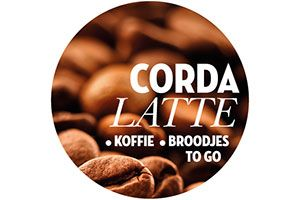 Broodjeszaak - CORDA LATTÉ in België - Limburg - Hasselt