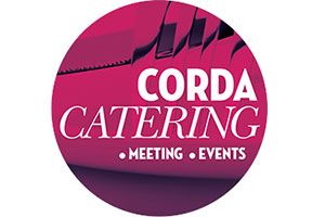 Internationaal restaurant - CORDA CATERING in Hasselt - Limburg