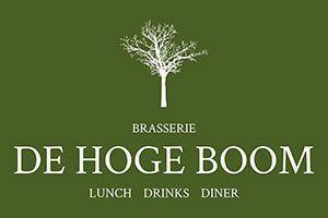 Brasserie - Brasserie De Hoge Boom in België - Antwerpen - Kapellen