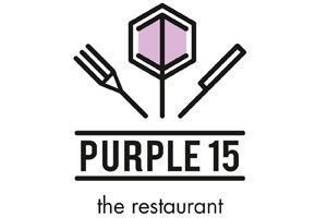 Eetgelegenheden - Purple 15 'The Restaurant' in Aalst - Oost Vlaanderen