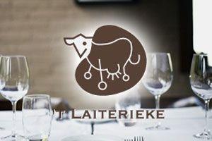 Traditioneel restaurant - 't laiterieke in België - Antwerpen - Brasschaat