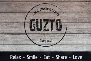 Restaurant - Guzto in Aartselaar - Antwerpen