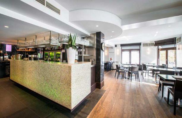 Brasserie - THE CENTURY in Hasselt - Limburg