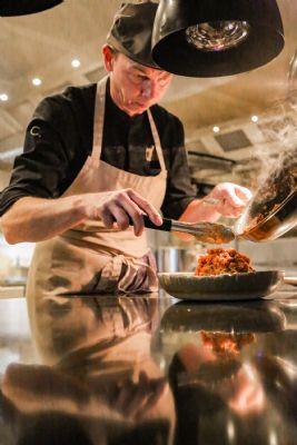 Brasserie - HET CORdAAT in Hasselt - Limburg