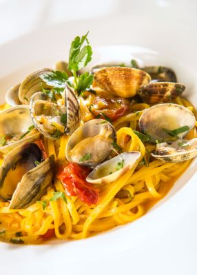 Italiaans restaurant - Crudo in Hasselt - Limburg