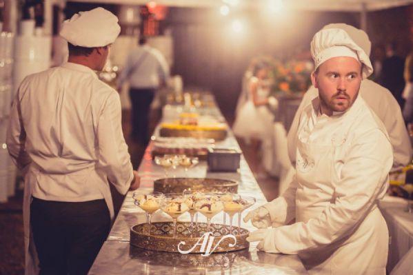 Catering - Atelier V in Hasselt - Limburg