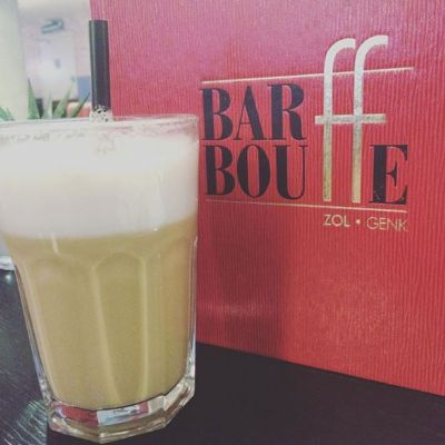 Brasserie -  BAR BOUFFE ZOL GENK in Genk - Limburg