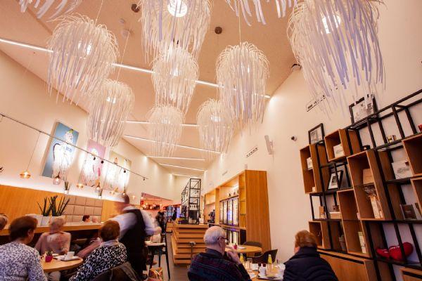 Belgisch restaurant - BAR BOUFFE ZMK MAASEIK in Maaseik - Limburg