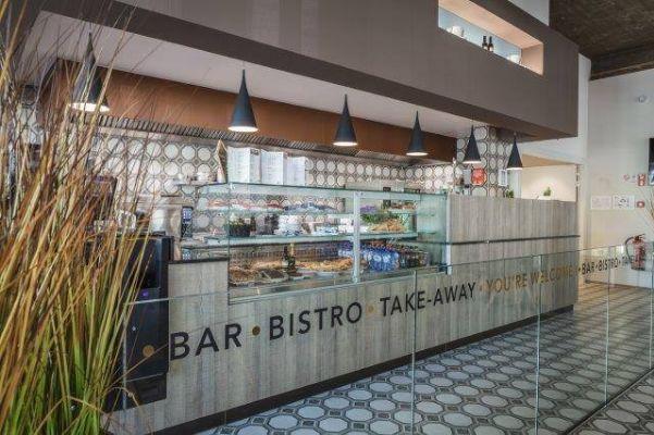 Belgisch restaurant - BAR BOUFFE - ST. BARBARA in Lanaken - Limburg
