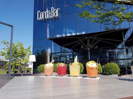 Fastfood - CORDA BAR STREETFOOD in Hasselt - Limburg