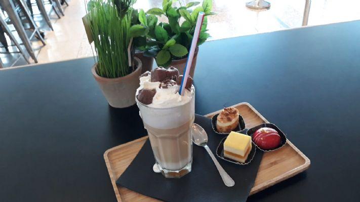 Broodjeszaak - CORDA LATTÉ in Hasselt - Limburg