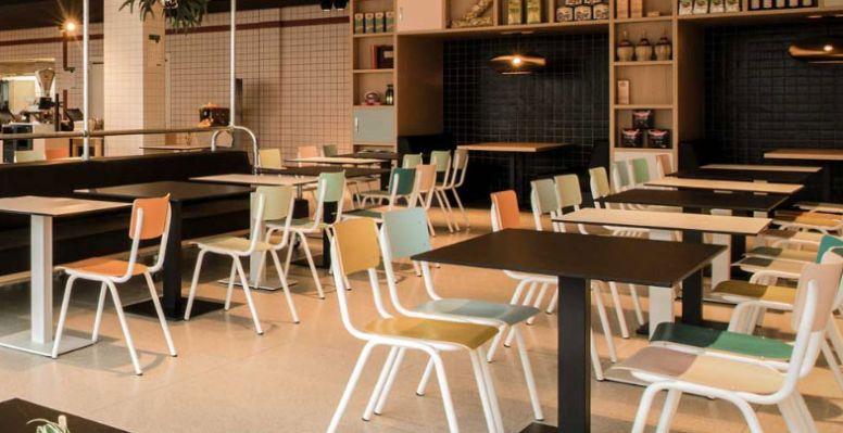 Brasserie - CORDA CUISINE in Hasselt - Limburg