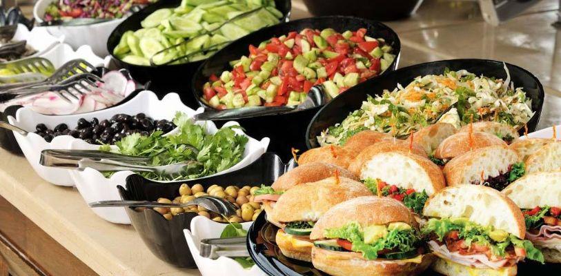 Catering - CORDA CATERING in Hasselt - Limburg