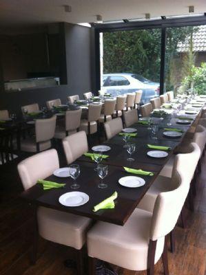 Italiaans restaurant - Il Fornello in Genk - Limburg