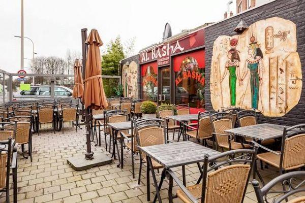 Egyptisch restaurant - Al Basha in Mortsel - Antwerpen