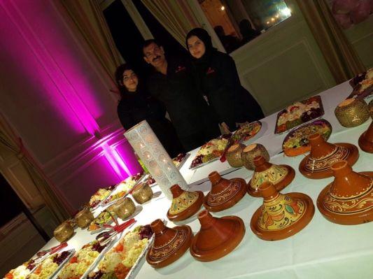 Marokkaans restaurant - Al Basha Tagine in Mortsel - Antwerpen