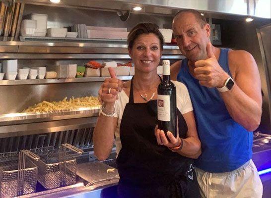 Restaurant Aarschot | Frituria Estrella | <b>Wereldrecordhouder frieten bakken sinds<br>17-04-2019</b> | Malle, Antwerpen, be