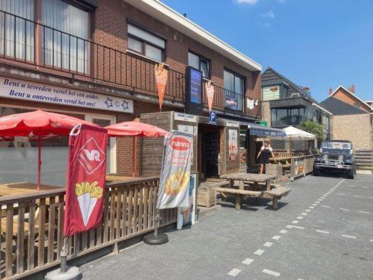 Restaurant Vlaams Brabant | Frituria Estrella | <b>Wereldrecordhouder frieten bakken sinds<br>17-04-2019</b> | Malle, Antwerpen, be