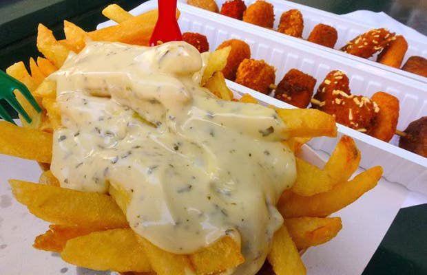 Restaurant Belgie | Frituur Genk | <b>UW GRATIS WEBSITE VANAF EEN PRO ADVERTENTIE</b> | Genk, Limburg, be