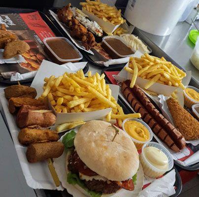 Restaurant Cadeubonnen | Frituur Genk | <b>UW GRATIS WEBSITE VANAF EEN PRO ADVERTENTIE</b> | Genk, Limburg, be