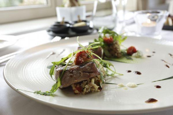 Frans restaurant - Ter Heide in Lembeke - Oost Vlaanderen