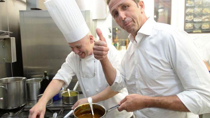 Restaurant - Huis De Colvenier in Antwerpen - Antwerpen