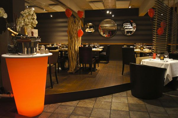 Brasserie - Brasserie Passade in Mechelen - Antwerpen