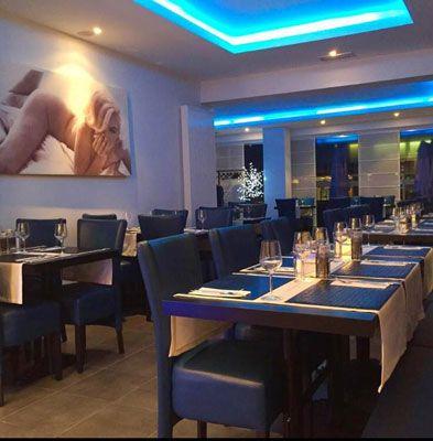 Turks restaurant - 't Stoofpotje II in Deinze - Oost Vlaanderen