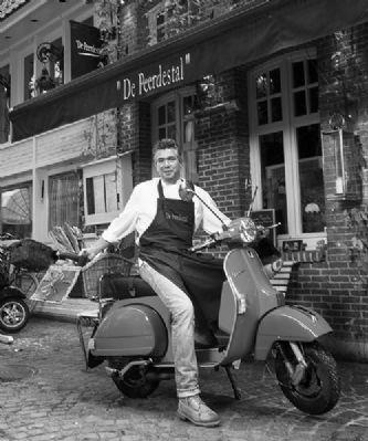 Belgisch restaurant - De Peerdestal in Antwerpen - Antwerpen