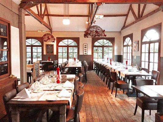 Belgisch restaurant - 't laiterieke in Brasschaat - Antwerpen