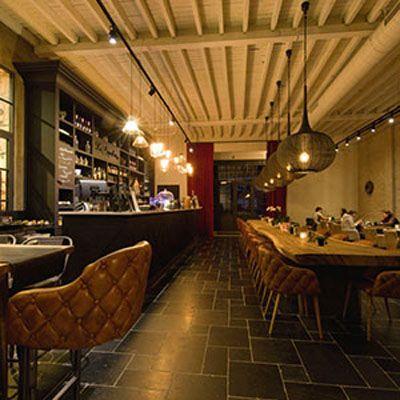 Brasserie - Brasserie Bon-Appetit in Haacht - Vlaams Brabant