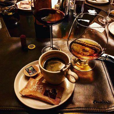 Brasserie - Kop of Munt in Aarschot - Vlaams Brabant
