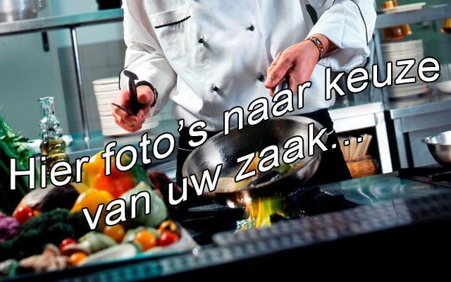 Pita & Kebab - Voorbeeld - PRO advertentie in Evergem - Oost Vlaanderen