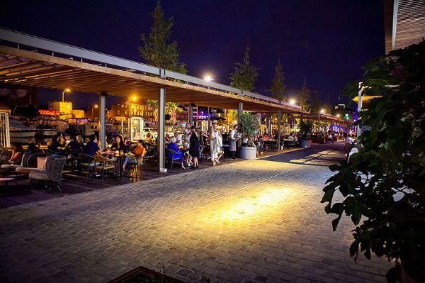 Brasserie - Maison Mathis in Hasselt - Limburg