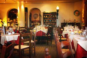 Italiaans restaurant in Nederland - Noord-Holland